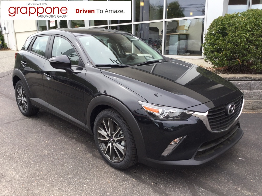 New 2017 Mazda Cx 3 Touring 4d Sport Utility In Bow
